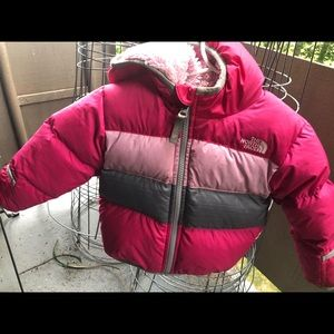The North Face Jackets & Coats - Winter coat